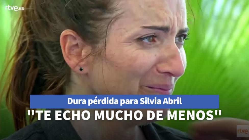 Silvia Abril