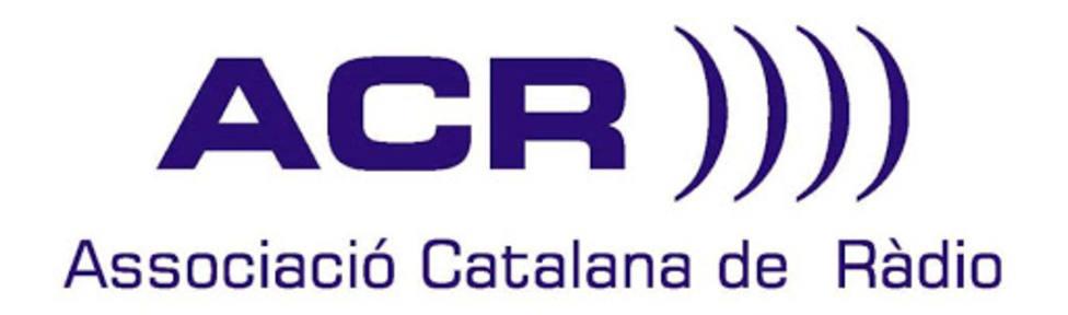 Logo de la ACR