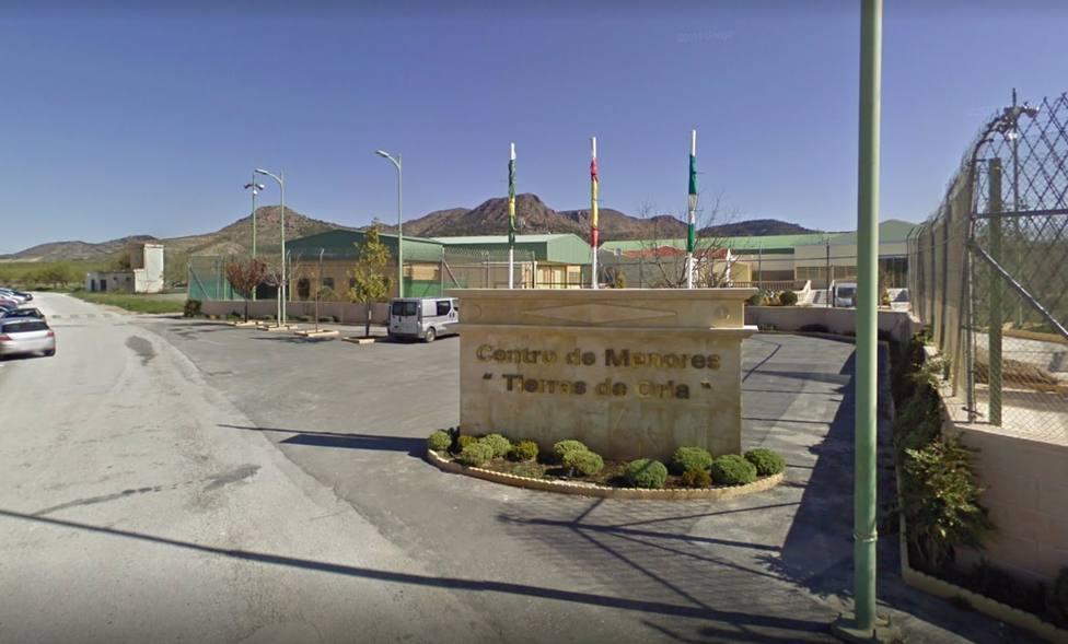 Almería.-Cvirus.-Declarado un brote en el centro de menores Tierras de Oria que afecta a seis internos y trabajadores