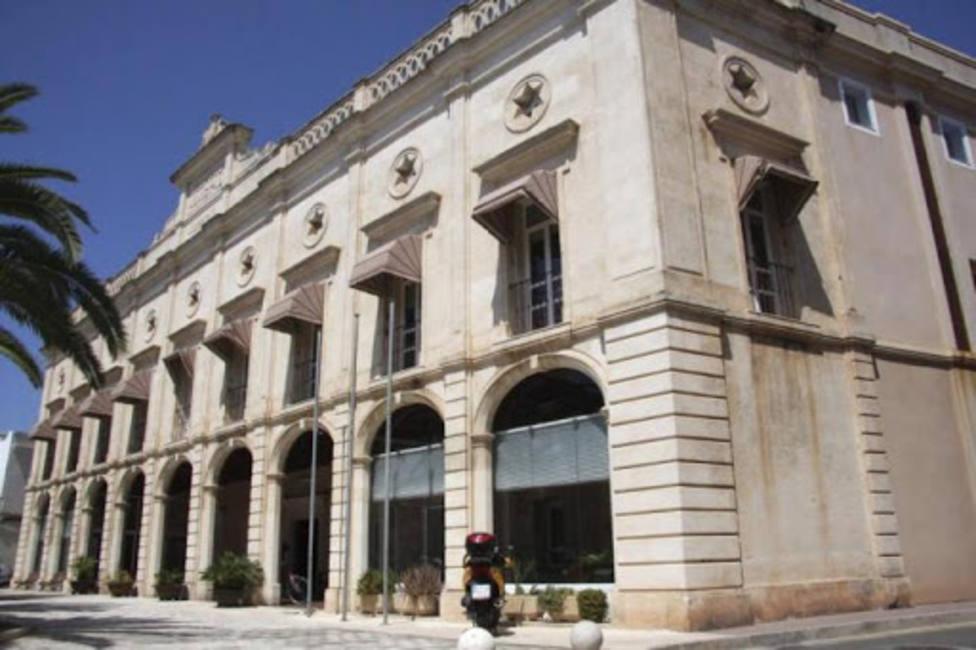 El Ayuntamiento de Ciutadella da luz verde