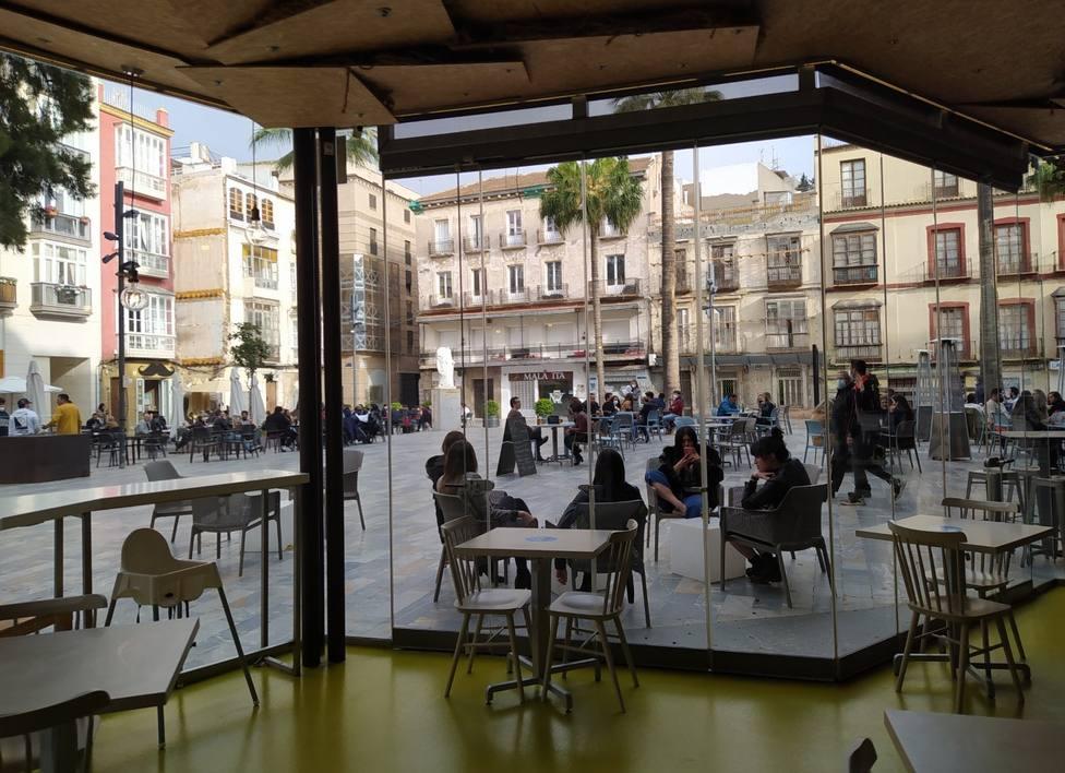 Retrasan una hora el toque de queda en la Región de Murcia