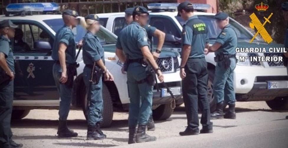 Almería.-Sucesos.-Detenido en un hotel de Roquetas de Mar un hombre acusado de haber matado a una persona en Francia