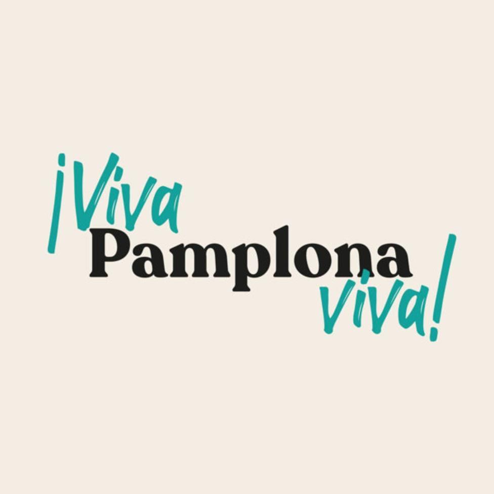 ¡Viva Pamplona!