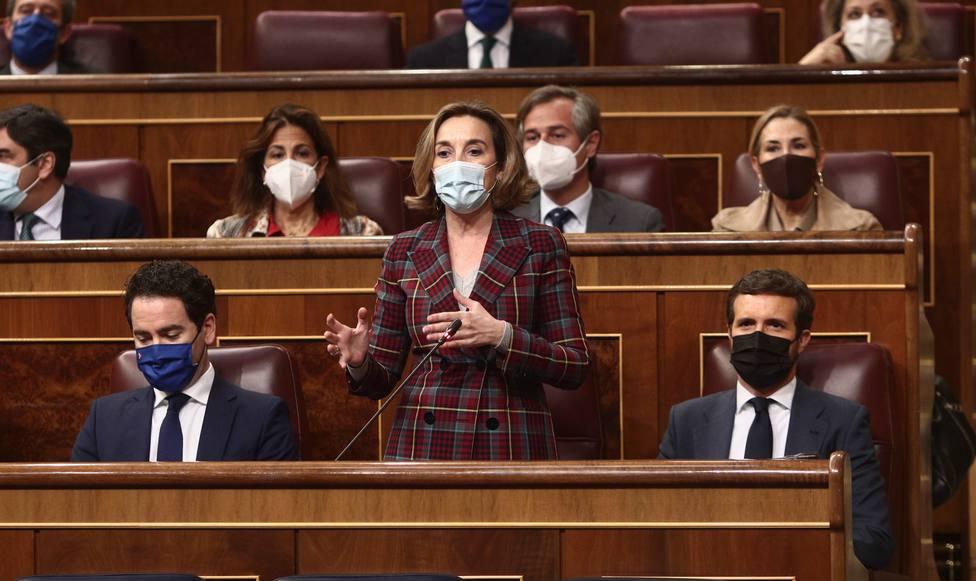 El PP pide a Sánchez que destituya a Irene Montero por la investigación judicial del caso de su niñera