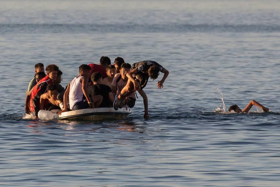 Baleares ofrece su ayuda para acoger a los menores no acompañados de Ceuta tras la crisis migratoria