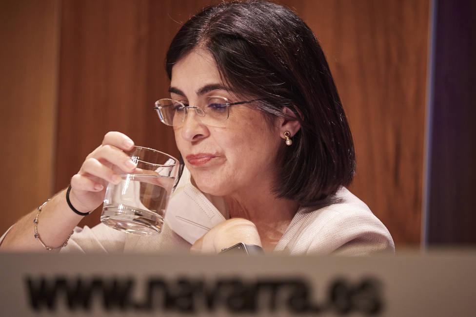 El PP critica que Darias no comparezca hasta el próximo mes de septiembre en el Congreso