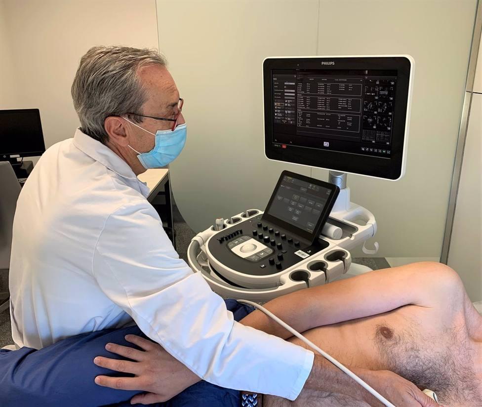 El Hospital Quirónsalud asegura que más de 30.000 cordobeses padecen insuficiencia cardiaca