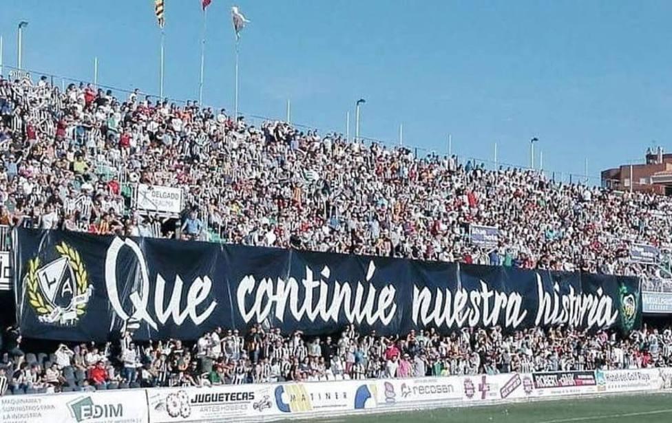 El CD Castellón fue fundado un 20 de julio de 1922