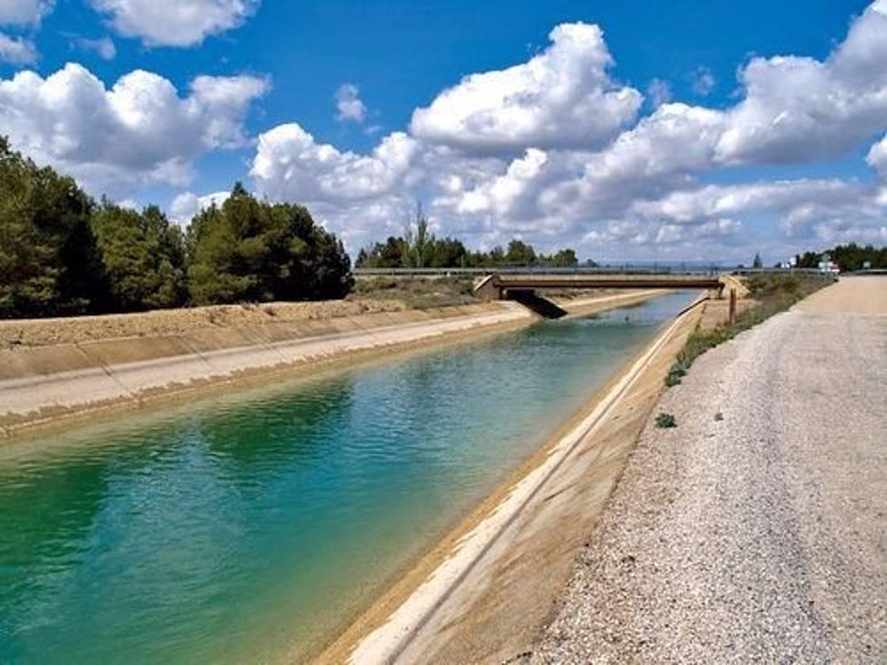 Agua.- Asaja y regantes elevan una propuesta conjunta al Ministerio en contra del cambio de las reglas del Tajo-Segura