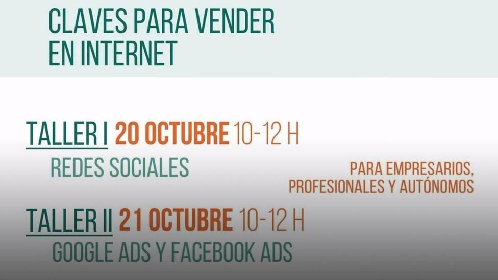 Iprodeco ofrece a empresarios y emprendedores formación para mejorar sus ventas en Internet