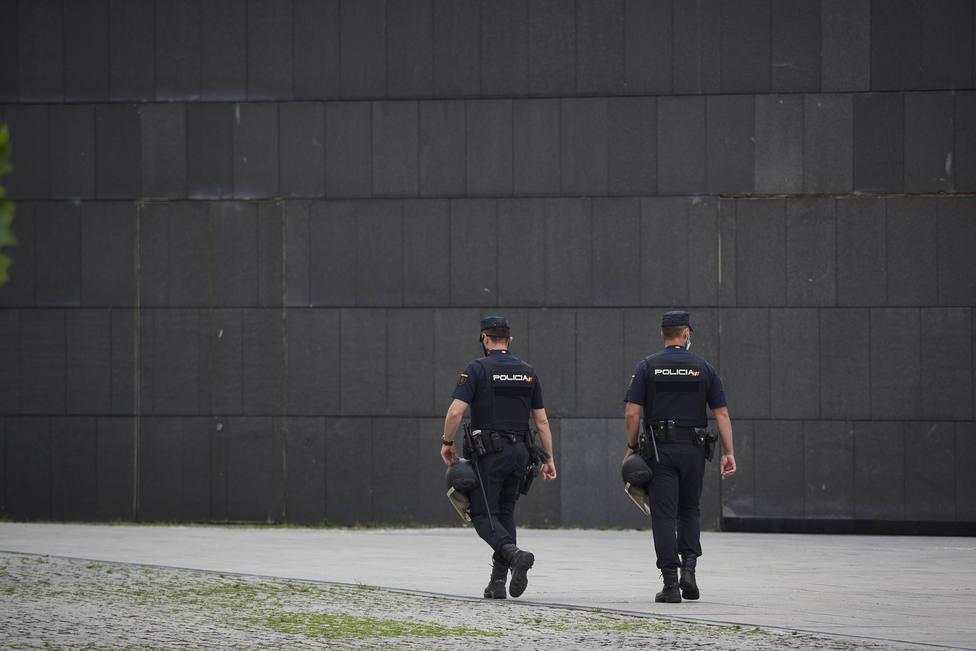 La Policía Nacional advierte del incremento de una estafa relacionada con la inversión en criptomonedas