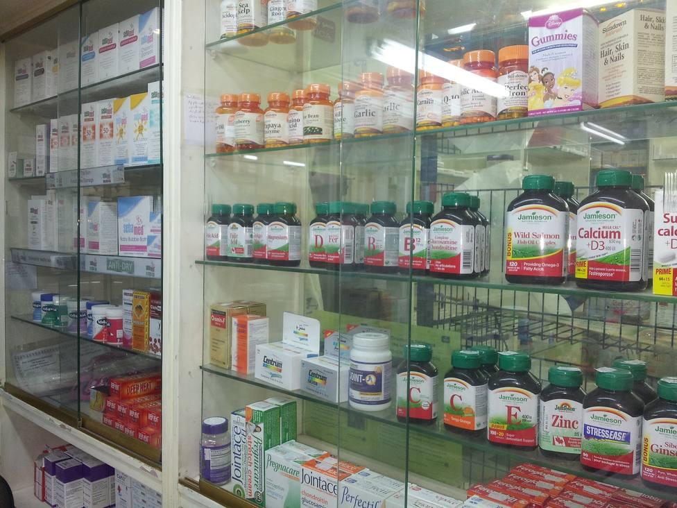 Condenan a 2 años de cárcel a una farmacéutica por inflar facturas al SAS