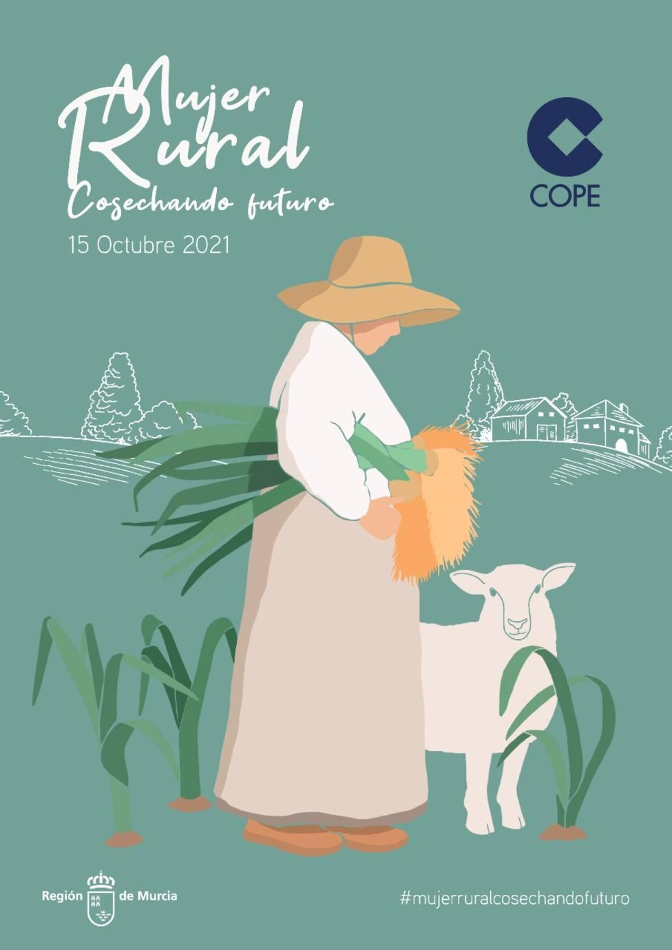 15 octubre. Lorca con la mujer rural