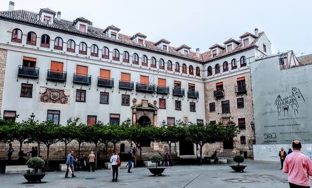 Casas del Reloj