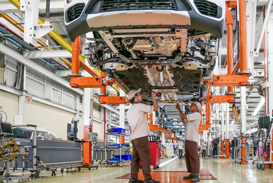 Preocupación en el sector automovilístico por la bajada de las ventas