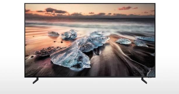 Samsung exhibirá sus televisores QLED 8K en el encuentro internacional 4K HDR Summit de Málaga