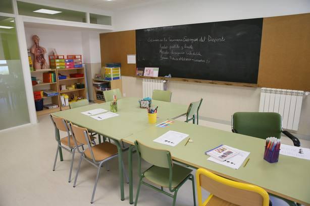 Un total de 408.771 docentes de toda España eligen el próximo martes a sus representantes sindicales