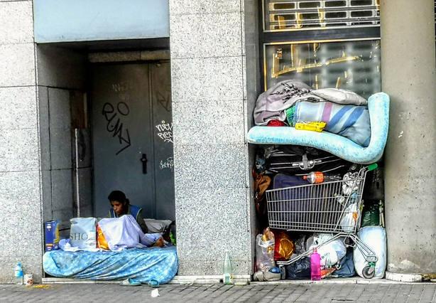 pobreza canarias comisionado estrategia