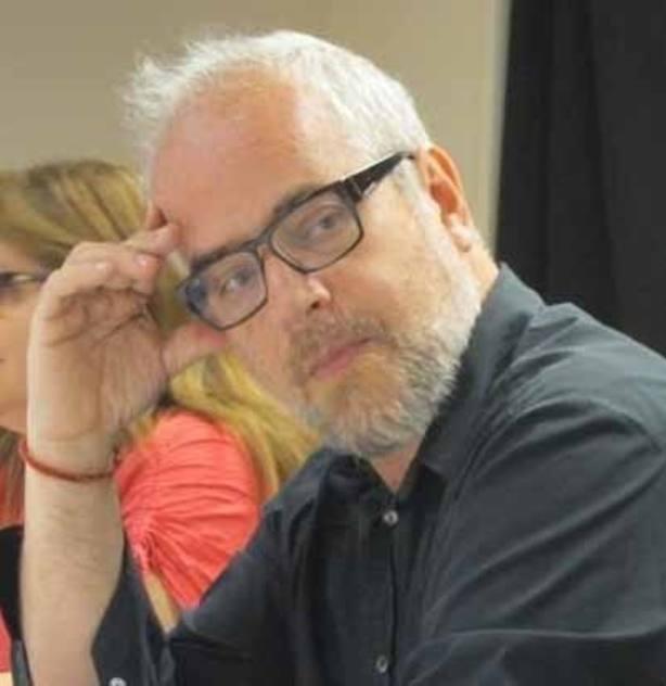 Muere el editor Claudio López Lamadrid (Penguin Random House)