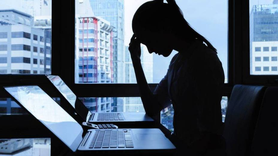 el ciberacoso preocupa a jóvenes y padres