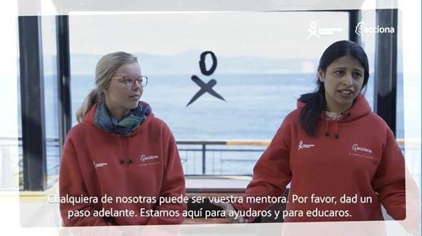 Concluye la III edición del programa de liderazgo femenino Homeward Bound con las 80 expedicionarias a la Antártida