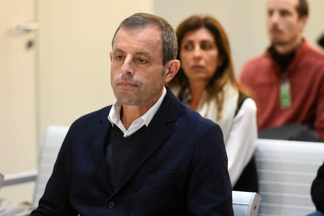 La Fiscalía pide finalmente seis años de cárcel y multa de 60 millones de euros para Rosell