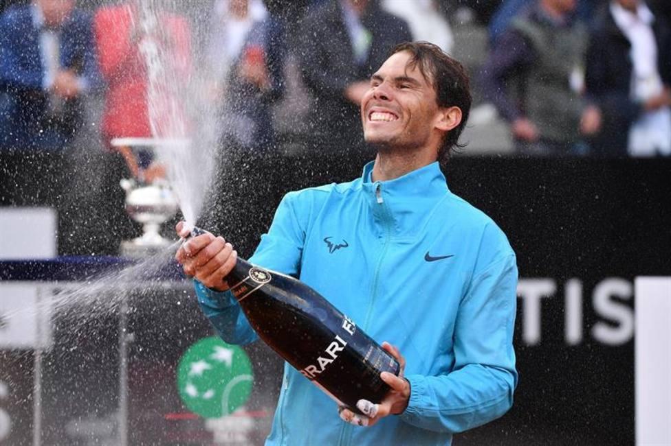 Nadal y Belmonte, los deportistas preferidos por los españoles para irse de cañas, según Cerveceros de España
