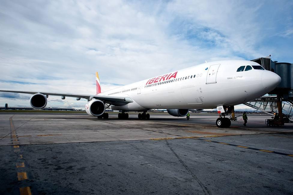 Iberia operará desde julio diez vuelos directos semanales a Lima, tres más