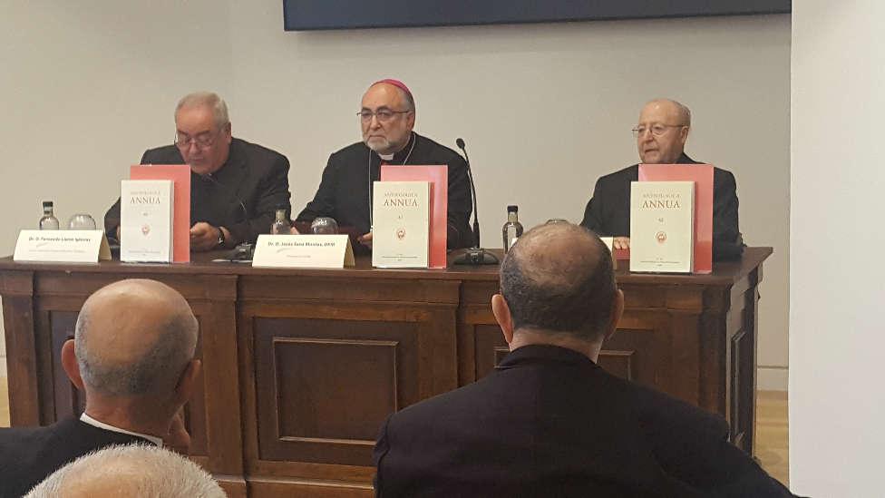 Memoria viva de la Iglesia asturiana