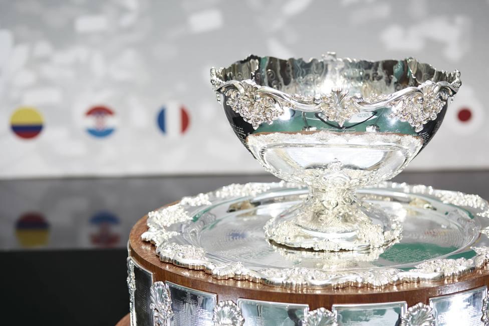 Aprobado contrato definitivo para que Madrid celebre la Copa Davis tras abonar 1,4 millones por la Caja Mágica