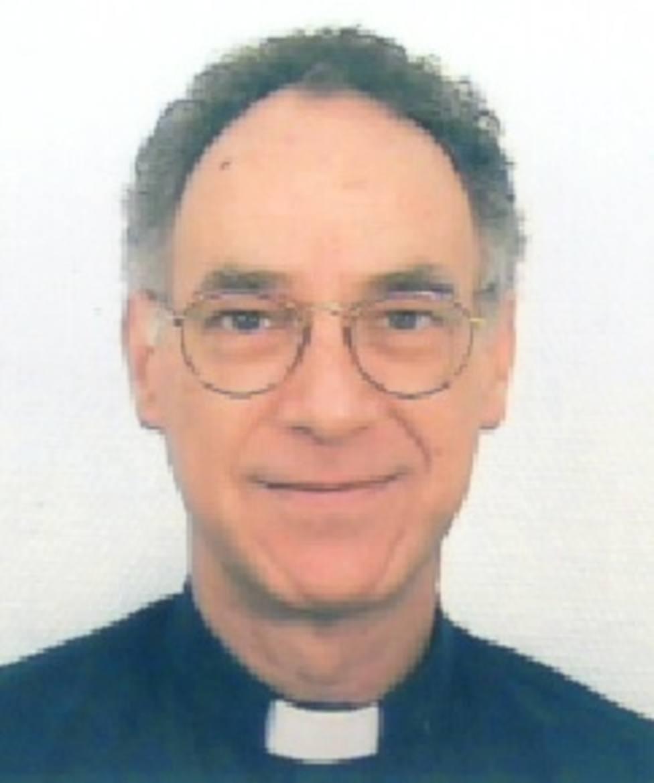 Sacerdote Juan Manuel Aranda Corihuela