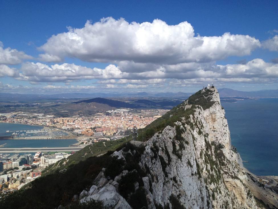 Gibraltar protesta por una actuación de la Guardia Civil en aguas cercanas al Peñón