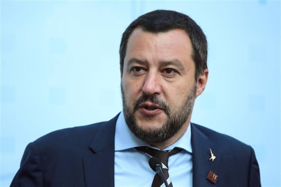 Crisis política en Italia: Salvini evalúa la posibilidad de unas elecciones tras la ruptura con el M5S
