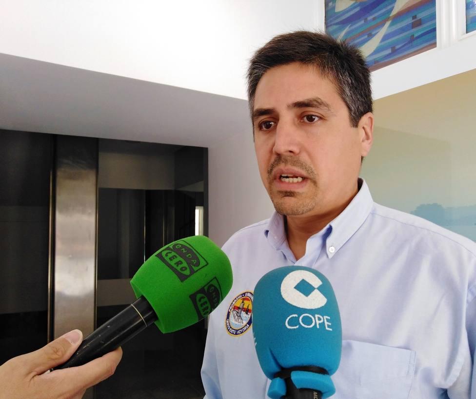 MC dice es necesario reformar la ley para poder ubicar Turismo en Cartagena