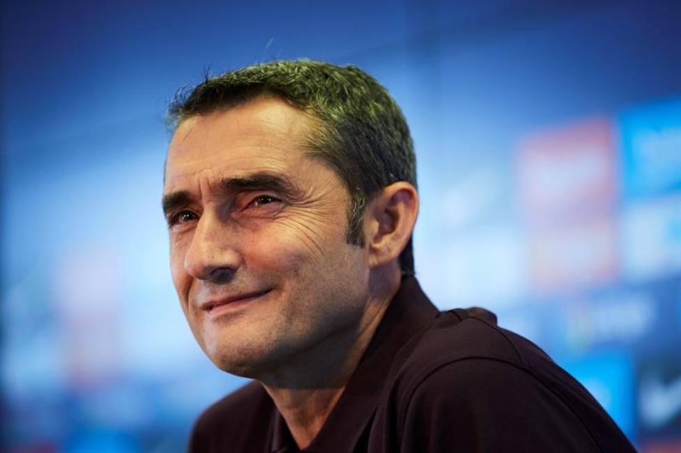 Valverde: El Granada está bien y con chispa, para nosotros es un problema más