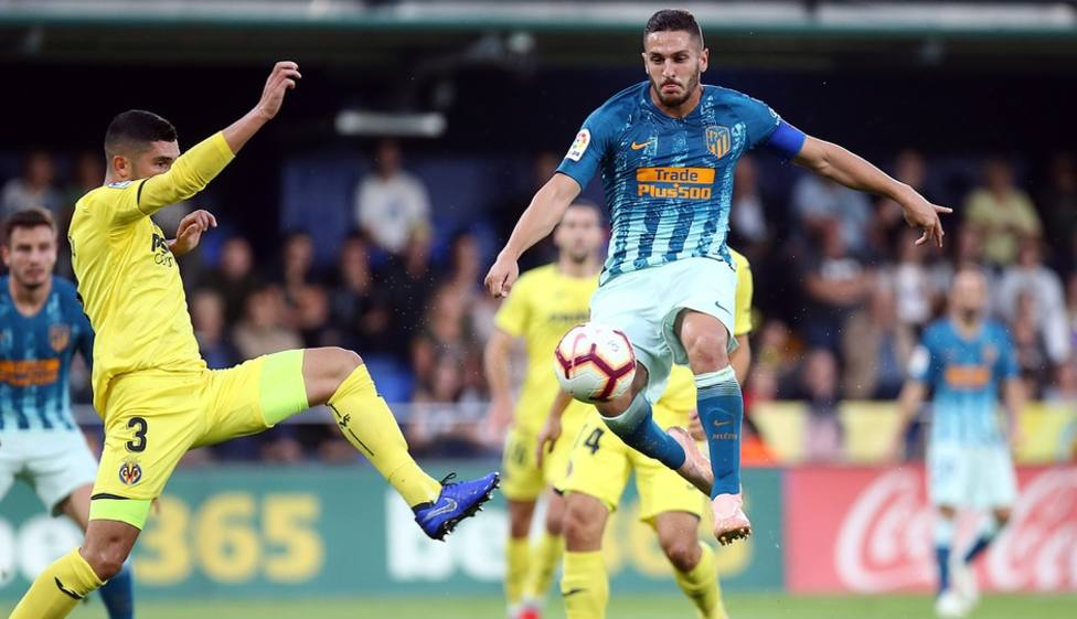 Fútbol/Primera.- El Villarreal-Atlético de Miami queda fijado para el viernes 6 a las 22.00 hora española