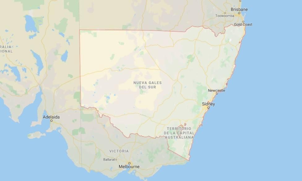 Al menos dos muertos, siete desaparecidos y 150 casas destruidas en los incendios forestales de Australia