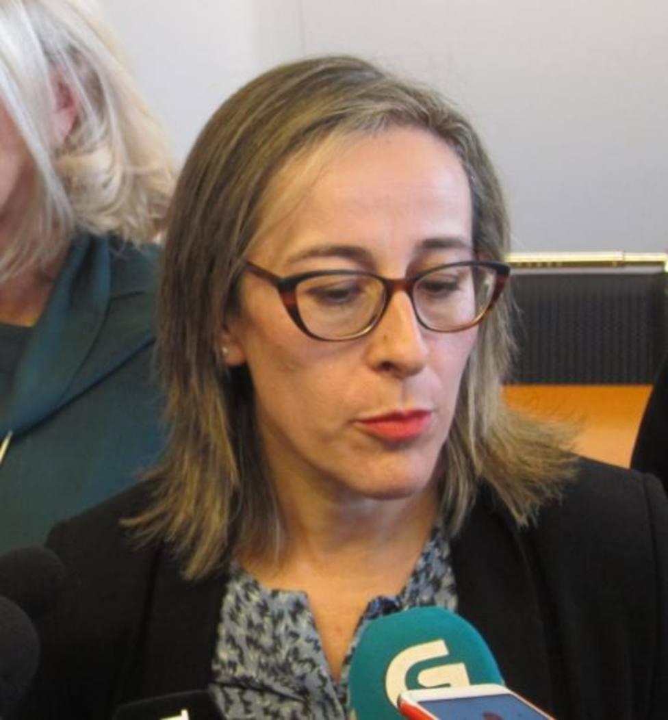 La Xunta pide que el gobierno reconozca el retraso de la llegada a Galicia del AVE