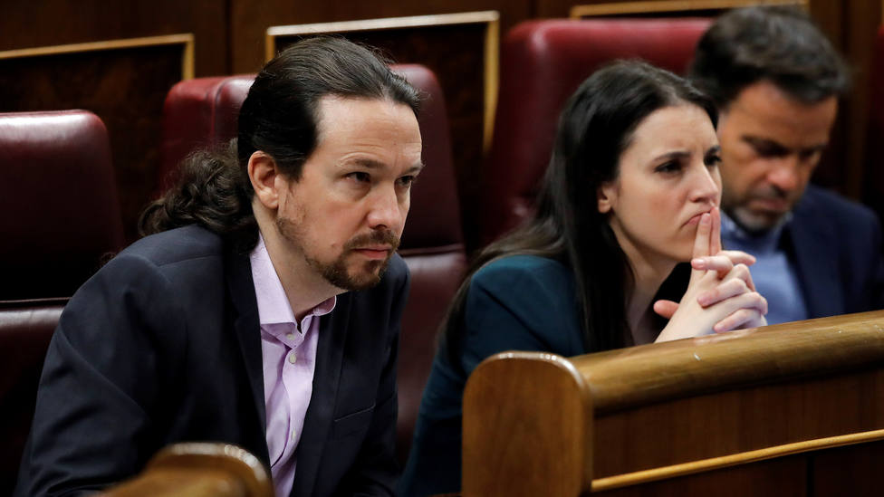 ¿Cuánto cobran Pablo Iglesias, Irene Montero y el resto de ministros de Podemos?