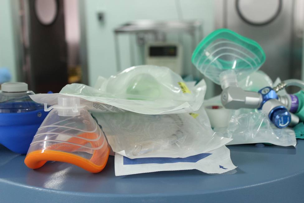 Unicef repartirá esta semana 400.000 mascarillas y 100.000 kits de detección en España