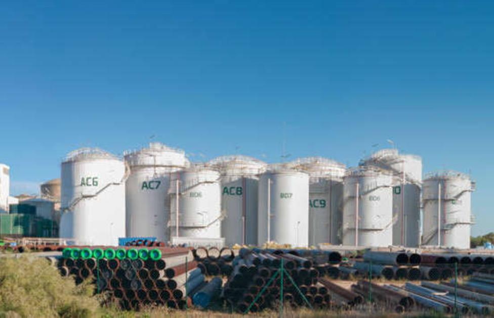 AIQBE incorpora a Bio-Oils y Gunvor como socios de pleno derecho - Huelva - COPE