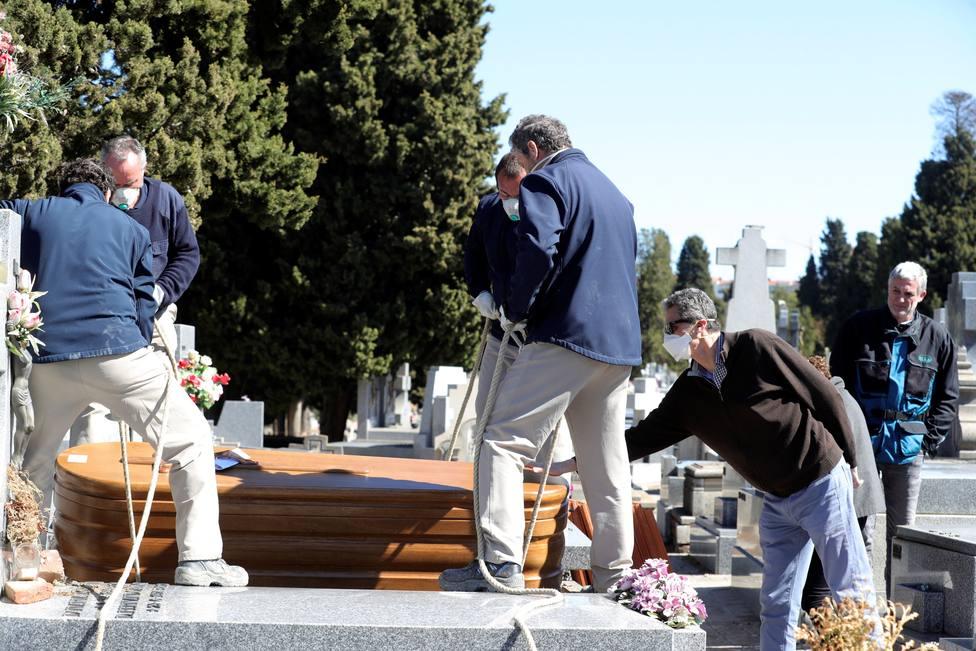 España supera ya a Italia en número de contagios por coronavirus