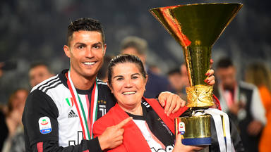 Serie A - Juventus v Atalanta
