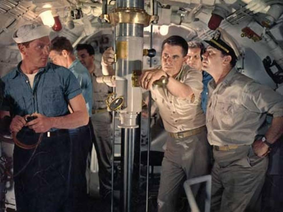 Hoy en TRECE, las mejores películas de submarinos de la historia