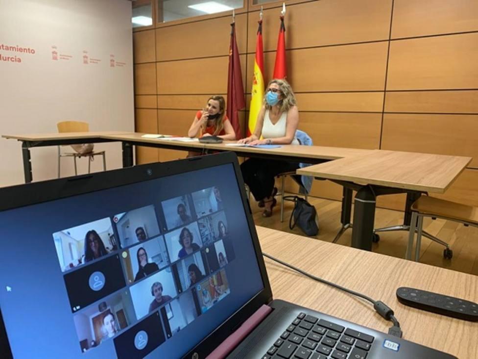 Murcia trabaja la igualdad de género a través de la puesta en marcha de un proyecto europeo en dos colegios