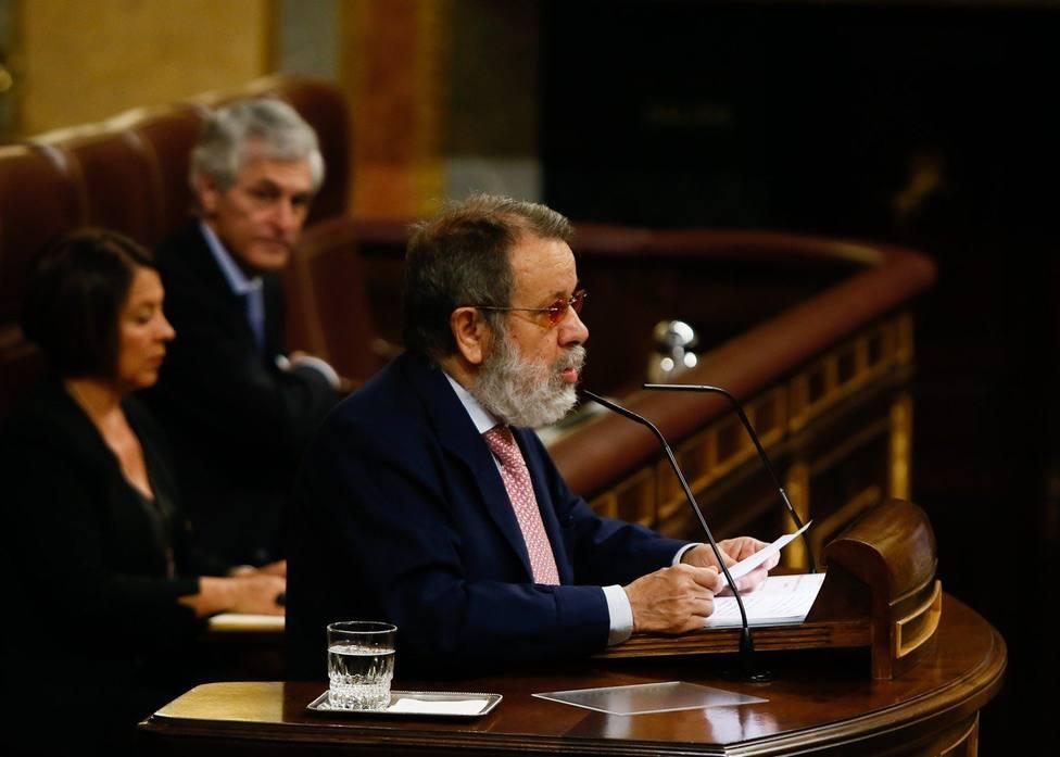 El Defensor del Pueblo comparece en el Congreso de los Diputados