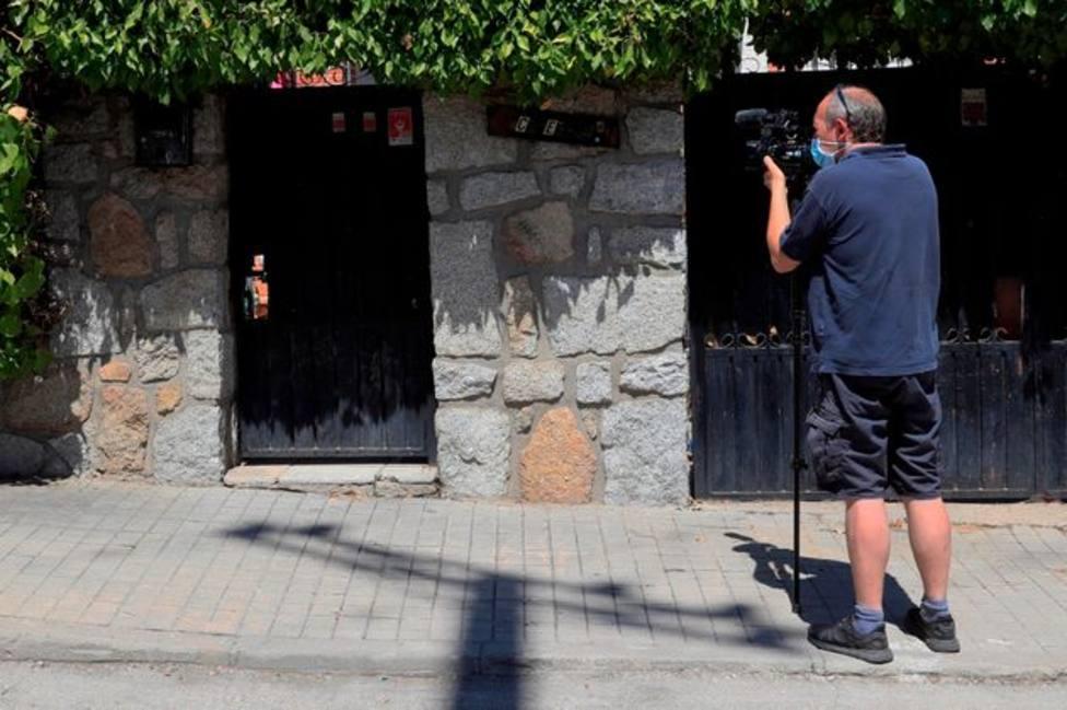Prisión para la hija y el yerno de la mujer descuartizada en Madrid