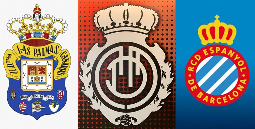 Espanyol, Mallorca y Las Palmas anuncian positivos por COVID-19 en sus plantillas