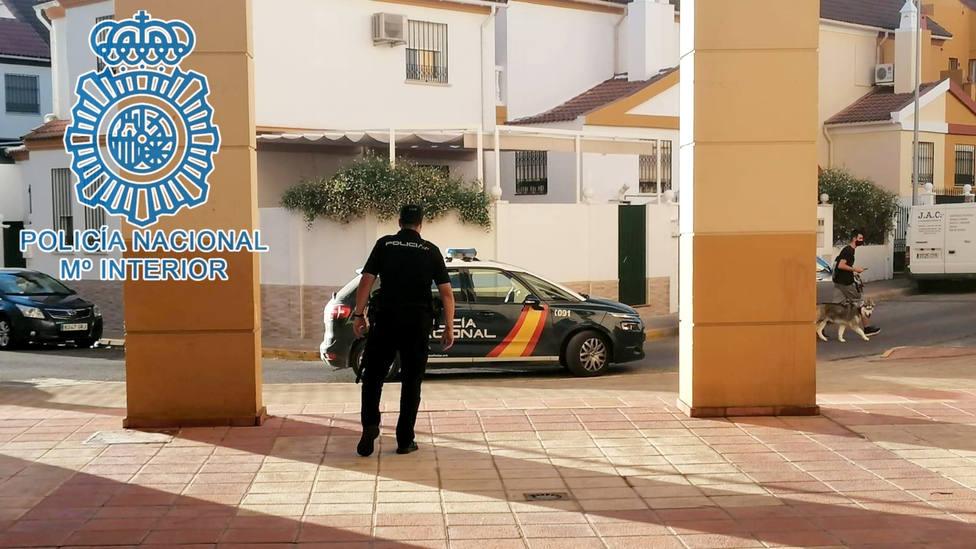 Detenido un exhibicionista en Dos Hermanas