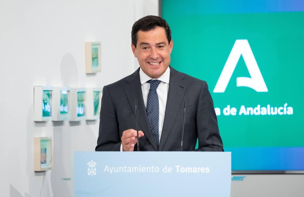 Andalucía hará un seguimiento de las segundas residencias de los madrileños